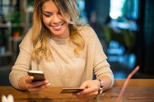 Ontdek het gemak van een creditcard