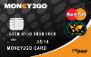 Money2Go Prepaid creditcard aanvragen
