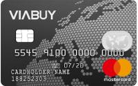 Viabuy Prepaid Mastercard creditcard aanvragen