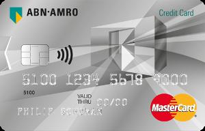 abn amro creditcard aanvragen