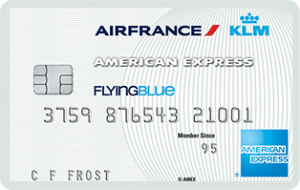 American Express Flying Blue review