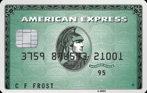 Ook Amex creditcards klaar voor Apple Pay