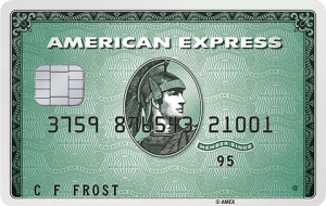 American Express Green review
