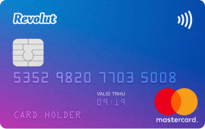 revolut prepaid card reviews