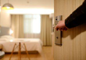 hotel zonder creditcard betalen