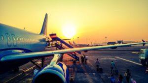 vliegtickets zonder creditcard boeken