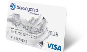 Barclaycard wil meer creditcards slijten