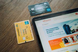 In Spanje daalt gebruik creditcard